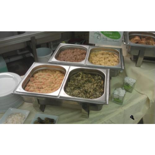 stampot buffet